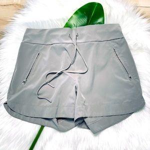 Kyodan High Waist Athletic Shorts